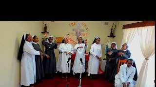 FSF - Song to Sacred Heart of Jesus by Franciscan Sisters of Assisi