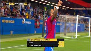Barcelona vs Juventus 3:0 | Golovi sa Utakmice HD | SPORT KLUB FUDBAL