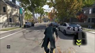 #Watchdogs - Cops: Episode 1