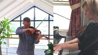Kernis - AIR - David Southorn and Lura Johnson