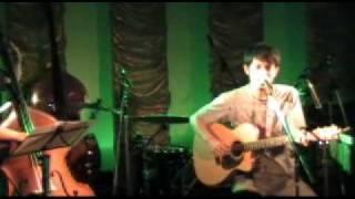 2009年12月12日に開催されたMusic Gallery Zuzu 第五夜より♪ 佐藤嘉風『...