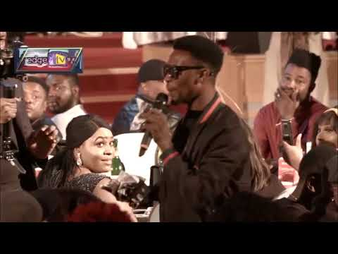 I GO DIE, USHBEBE, KENNY BLAQ, AKPORORO AND OTHER COMEDIANS THRILLS FANS IN LAGOS