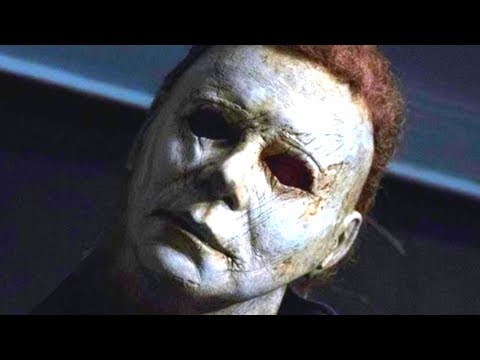 Big Al's Movie Page - Big Al's Weekend Movie Box Office Report: 'Halloween' STILL Rules!