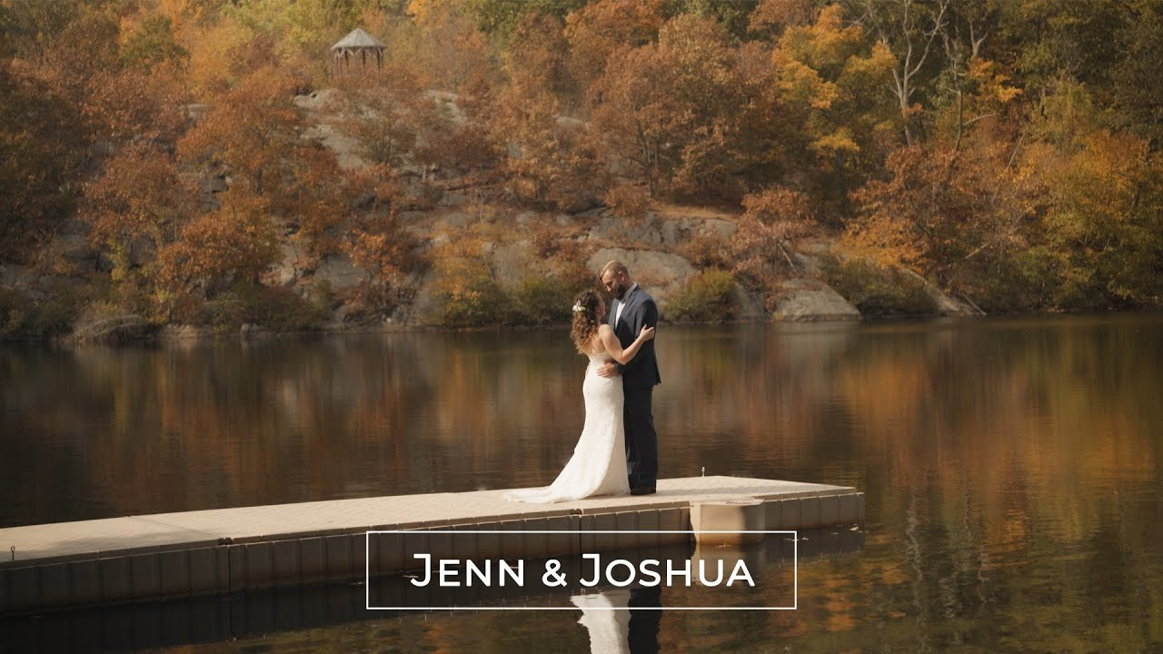 Jennifer & Joshua 's Wedding - 2019
