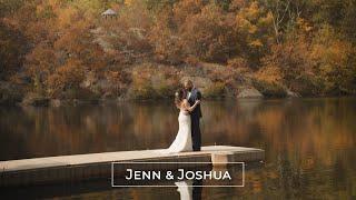 Jennifer & Joshua 's Wedding - 2019
