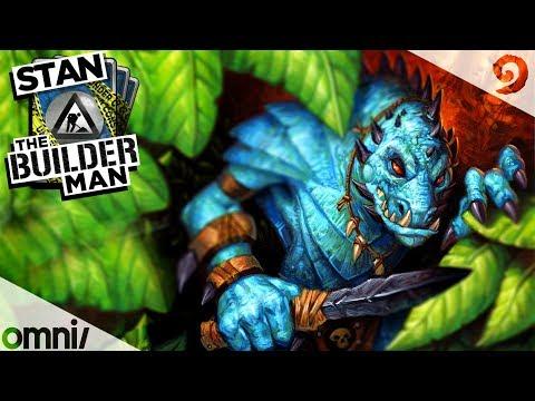 Stan The Builder: Deathrattle Hunter!
