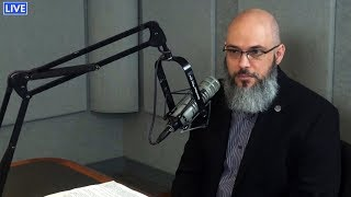 Secutor LIVE on The Jeff Crilley Show
