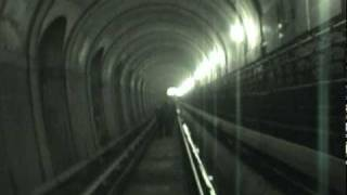Thames Tunnel opened to the public