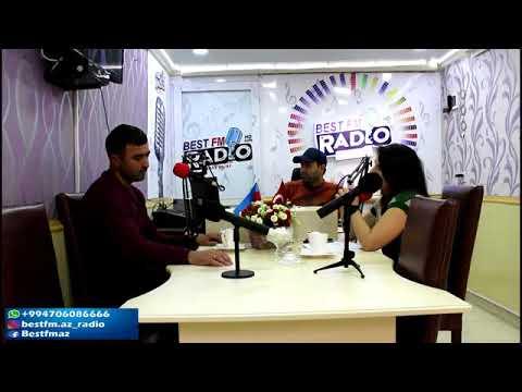 YENI QEMLI ATA SEYIRI AKSIN QUBALI BEST FM RADIOSU