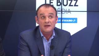 Alain Weill (Altice media, Nextradio TV) et Frank Lanoux (SFR Média) : « Notre audience est globale