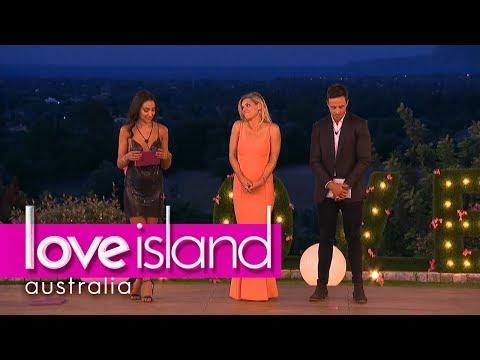 Does Tayla choose love or money   Love Island Australia 2018