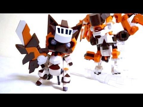 matrix-monster-kary-cat-&-fiery-dragon-equipment-wotafa's-review