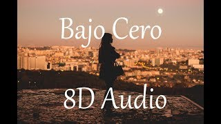 "Sky, J. Balvin, Jhay Cortez - Ft. Madeintyo ""bajo Cero"" 8d"