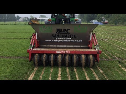 FAW Trust Video - Ebbw Vale RTB FC Pitch Drainage Grant