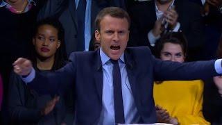 Wahl in Frankreich: Macrons Sieg ist sicher. Sicher?