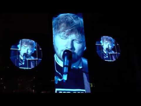 Ed Sheeran [Full Concert Live, Seattle] Centurylink Field 2018