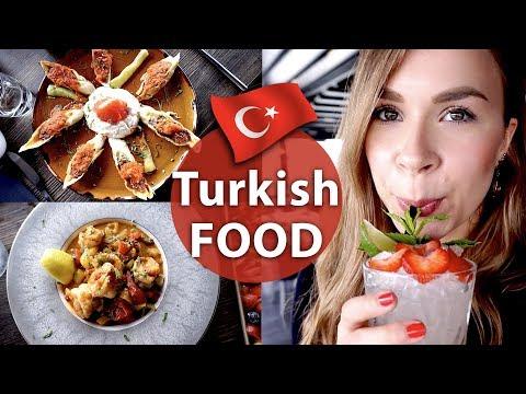 I found the best Turkish restaurant! Vlog