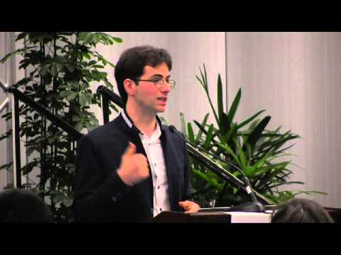 Bitcoin 2013 Conference - Tuur Demeester - Why You Should Invest In Bicoin