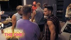 Dominic ist eifersüchtig: Melissa gehört zu ihm | Are you the one? - Folge 03 & 04