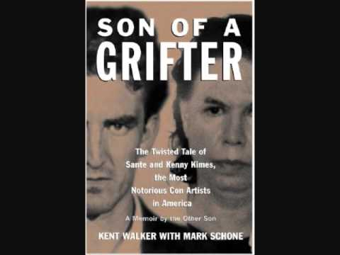 Santé Kimes' Son (Kent Walker 2001 Interview)