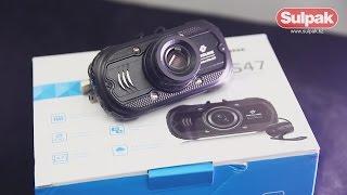 Видеорегистратор Neoline Wide S47 Распаковка (Sulpak.kz)
