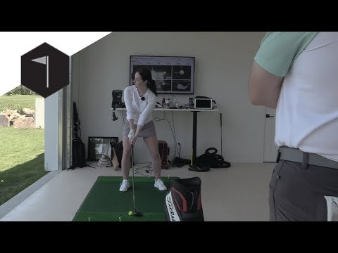 HOW TO GET A TIGHTER DISPERSION ON YOUR GOLF SHOTS! GET MORE CONSISTENT NOW!