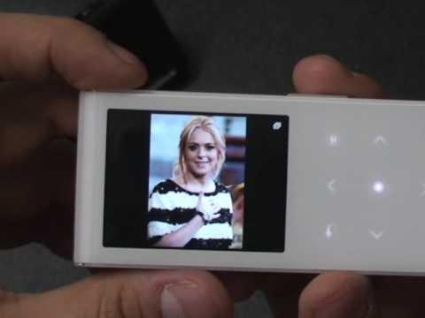 T10 Samsung MP3 Player