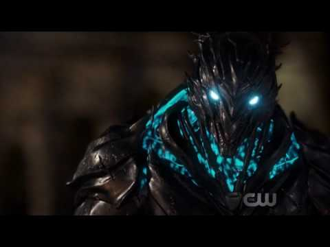Iris's (HR) Death (The Flash S3E22)