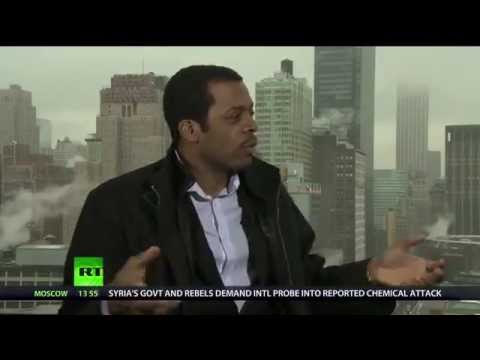 Reggie Middleton on the Keiser Report Discussing Cyprus Manufactured Bank Runs & Google vs Samsung
