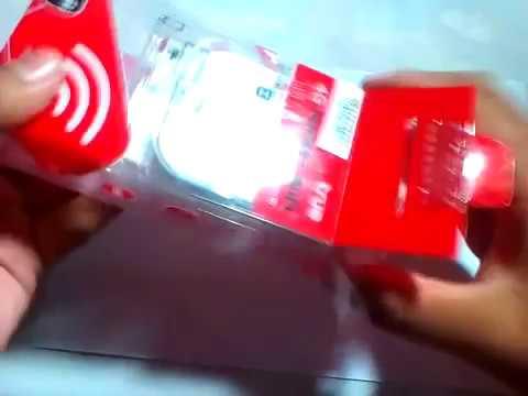 4g pocket wifi แกะกล่องรีวิว