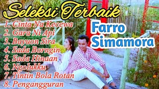 Kumpulan Lagu Tapsel Ter Hits Farro Simamora. By Namiro Production