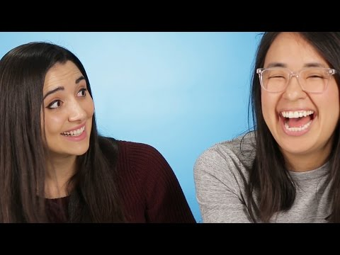 Thumbnail: Women Discuss Relationship Red Flags