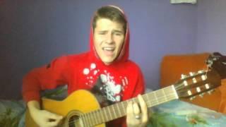 Iowa-Маршрутка (guitar cover)
