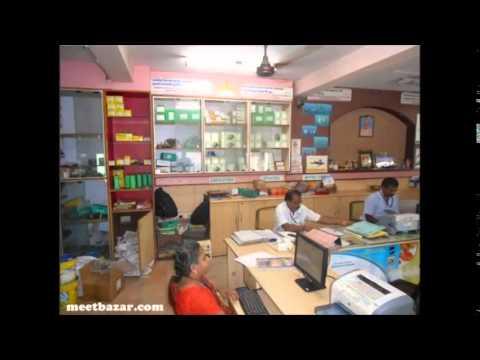 Madurai Sai Engineering Company