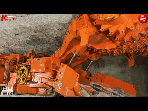 Extreme | Mining | Machines That Will Blow Your Mind  ▶5