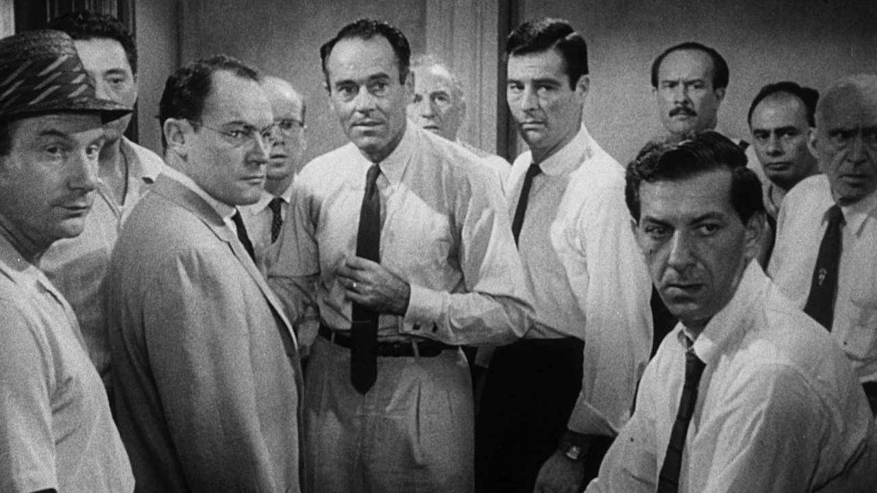 Image result for 12 angry men\ movie