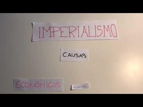 imperialismo en 3 minutos (4º ESO)