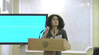 Тачмамедова Ж.К. Выступление на слушаниях по изменению Семейного кодекса.(, 2016-10-31T08:24:39.000Z)