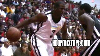 Chris Paul OFFICIAL Lockout Hoopmixtape! The New Clippers PG!