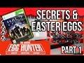 Halo Reach Secrets & Easter Eggs Part 1 - The Easter Egg Hunter