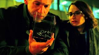 Fx's The Strain Season 1 Trailer