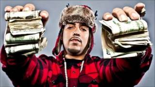 French Montana - Whatchu Want ( Coke Boys 2 )