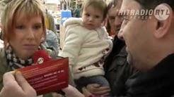 Mirko bezahlt Ihre Rechnung | 20.02.2010 OBI-Baumarkt Schwarzenberg