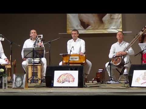 Arthada & Friends concert in Riga 2016