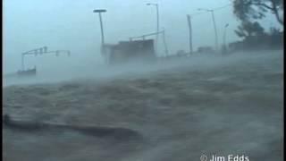 Furacão Katrina Seleção De Vídeos