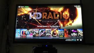 review android tv box m8s tại hdradio vn