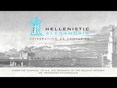 Hellenistic Alexandria Day 1 Part 2