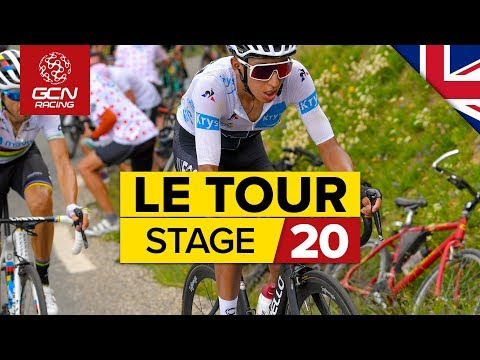 Tour de France 2019 Stage 20 Highlights: Albertville – Val Thorens Summit Finish