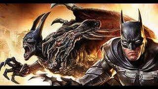 Infinite Crisis: видео обзор новой MOBA 2014г с героями комиксов. |Infinite Crisis регистрация.