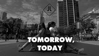 [KPOP IN PUBLIC - TOMORROW TODAY 내일 오늘 DANCE COVER] -- JJ PROJECT -- JJ프로젝트